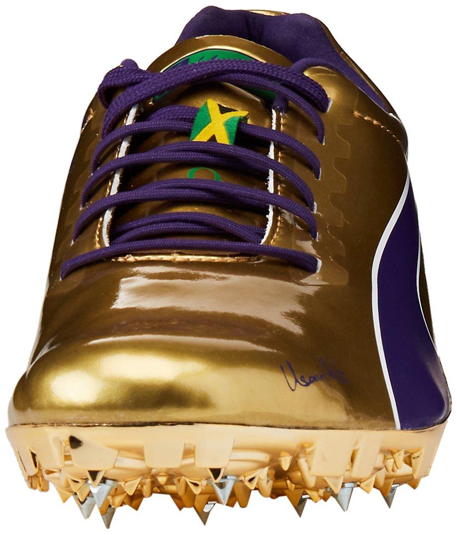 Puma Bolt Evospeed Legacy,scarpa da ginnastica, 190254