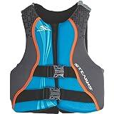 Stearns Kids Life Vest   Youth Hydroprene Life Jacket   50 to 90 Pounds