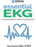 Essential EKG: EKG Interpretation, Rhythms, Arrhythmia, Basic Cardiac Dysrhythmias