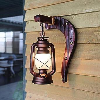 Zpspz Applique Murale La Lampe Ancienne Lampe A Petrole Chinois Feux