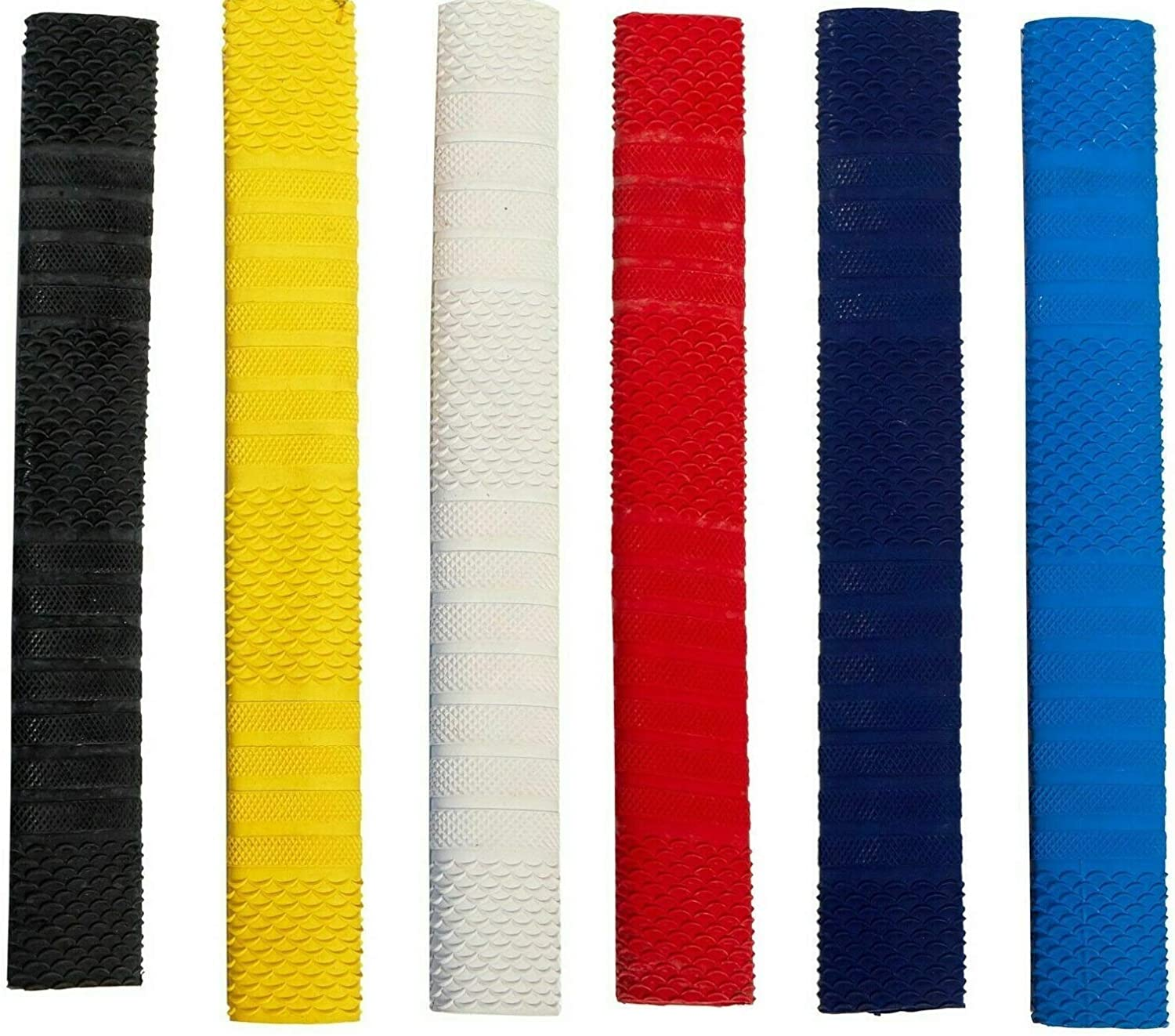 English Cricket Bat Grips To Quality Bat Handle Thick Rubber Grips Anti Slip