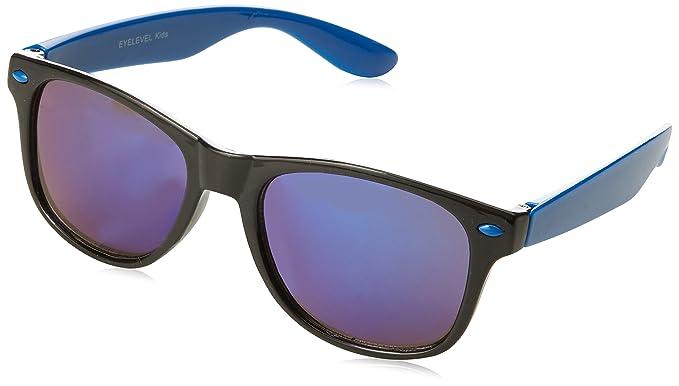 Eyelevel Lunettes de Soleil Femme - Bleu - Taille unique xGF1ZQPd0