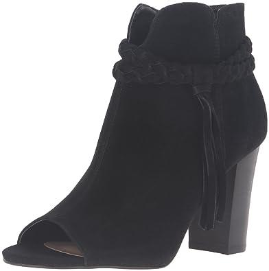 429dfe7e02dd XOXO Women s Belina Ankle Bootie