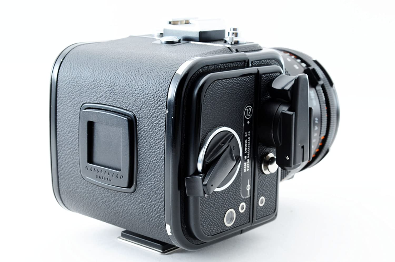Amazon com : Hasselblad SWC camera Biogon CF 38mm f/4 5 T