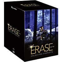 Pack: Erase Una Vez + Temporada Completa 1-7