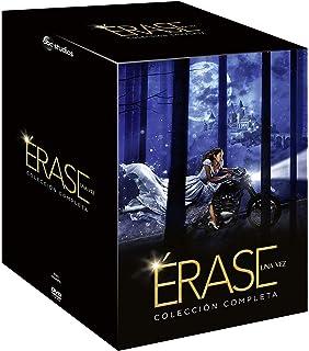 Pack: Alias Colección Completa - Temporadas 1-5 [DVD]: Amazon.es: J.Garner, R. Rifkin, C. Lumbly, J.J. Abrams, J.Garner, R. Rifkin: Cine y Series TV