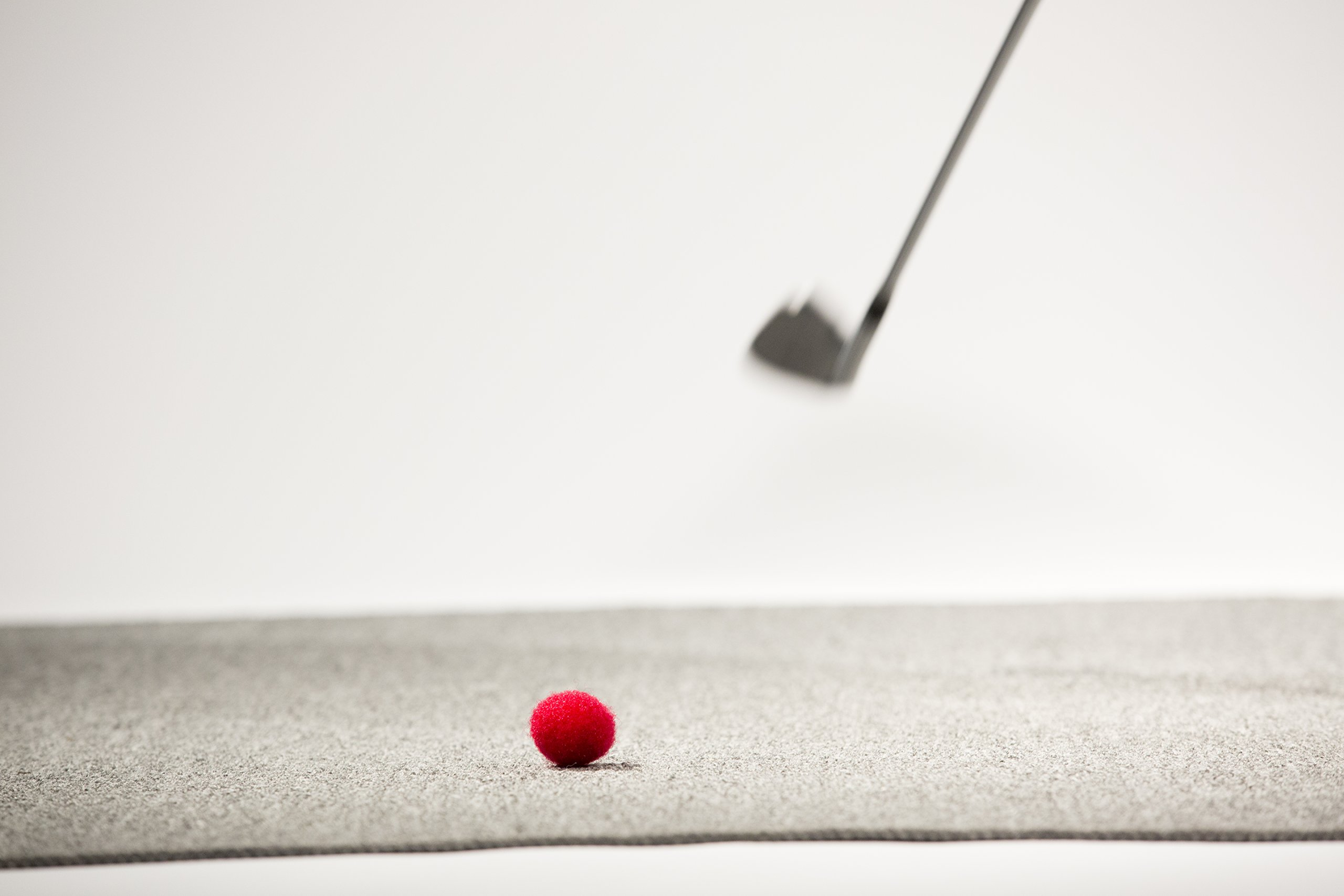 IMPACT IMPROVER Golf Swing Indoor Training Aid by Fighting Golf (Image #8)