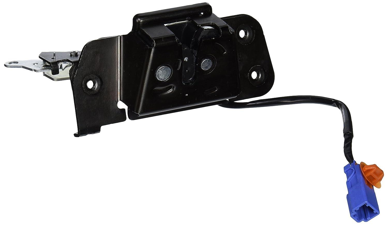 Honda Genuine 74801-SCV-A01 Tailgate Lock