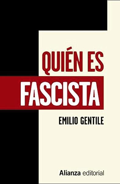 Quién es fascista (Libros Singulares (LS)) eBook: Gentile, Emilio, Caranci, Carlo A.: Amazon.es: Tienda Kindle