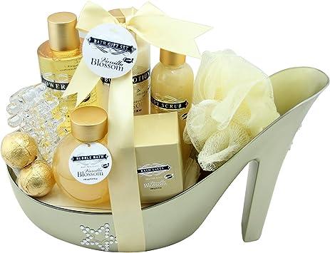Gloss - caja de baño, caja de regalo para mujeres - ¡ Caja de ...