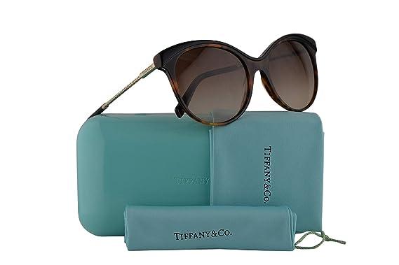 Amazon.com: Tiffany & Co. TF4149 - Gafas de sol, diseño de ...
