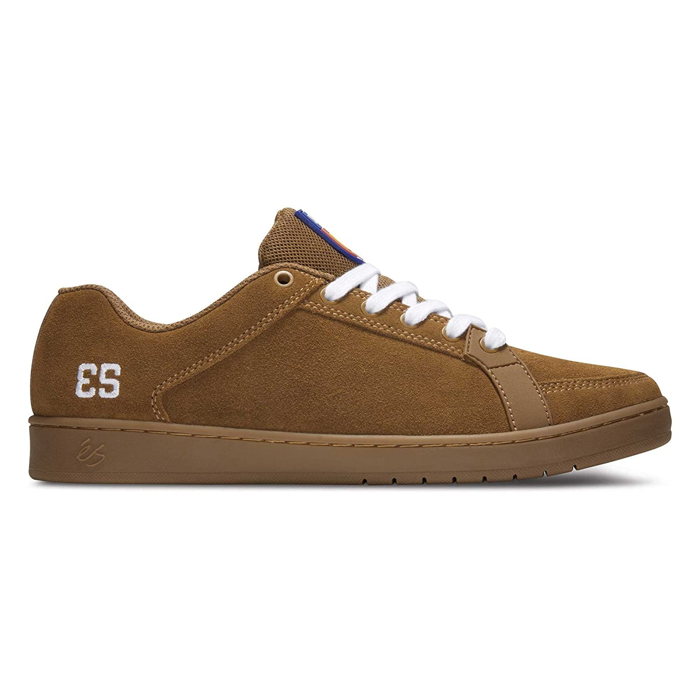 ÉS Footwear Footwear Footwear eS SKB schuhe SAL bro Gum, braun Gum 12 a21dff