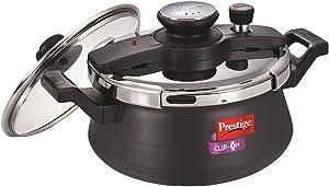 Prestige PRCHAH5 Handi Pressure Cooker cookware, medium