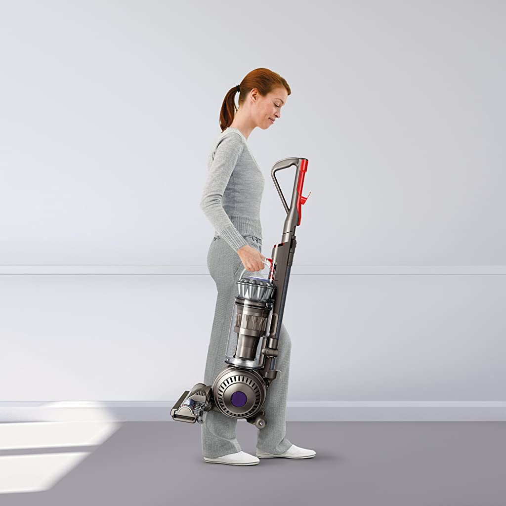 Dyson DC65 Multi Floor Upright Vacuum Cleaner