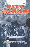 Battle of Stalingrad: The Restored Two Part Soviet WW2 Epic DVD