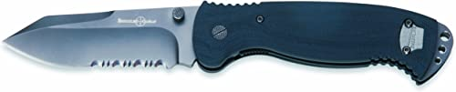 Timberline 7869 Lightfoot 18-Delta 3.75-inch Drop Point