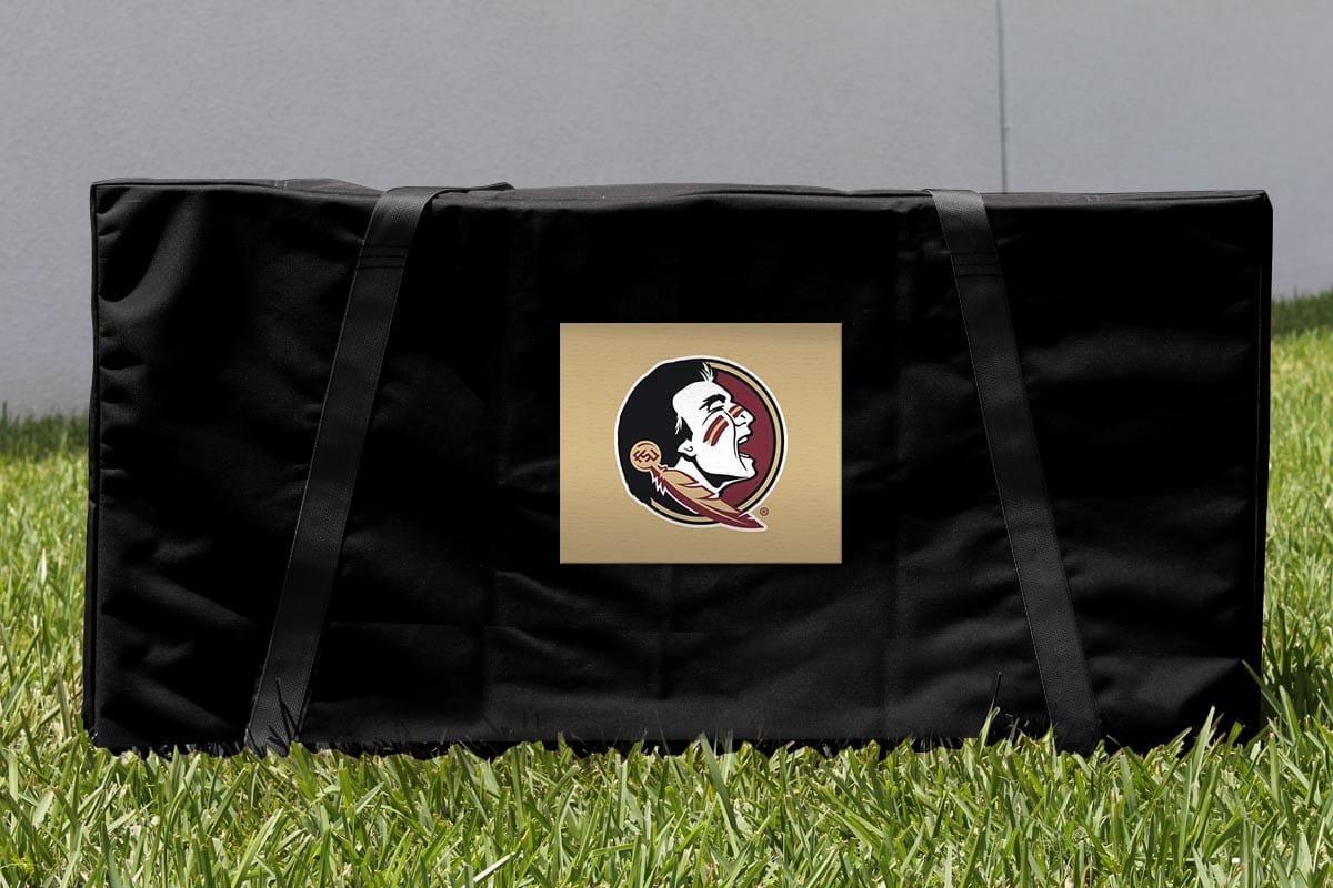 Victory Tailgate Florida State FSU Seminoles Cornhole Storage Carrying Case