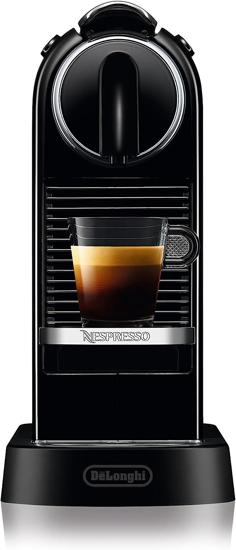Amazon.com: Nespresso, máquina para expreso CitiZ ...