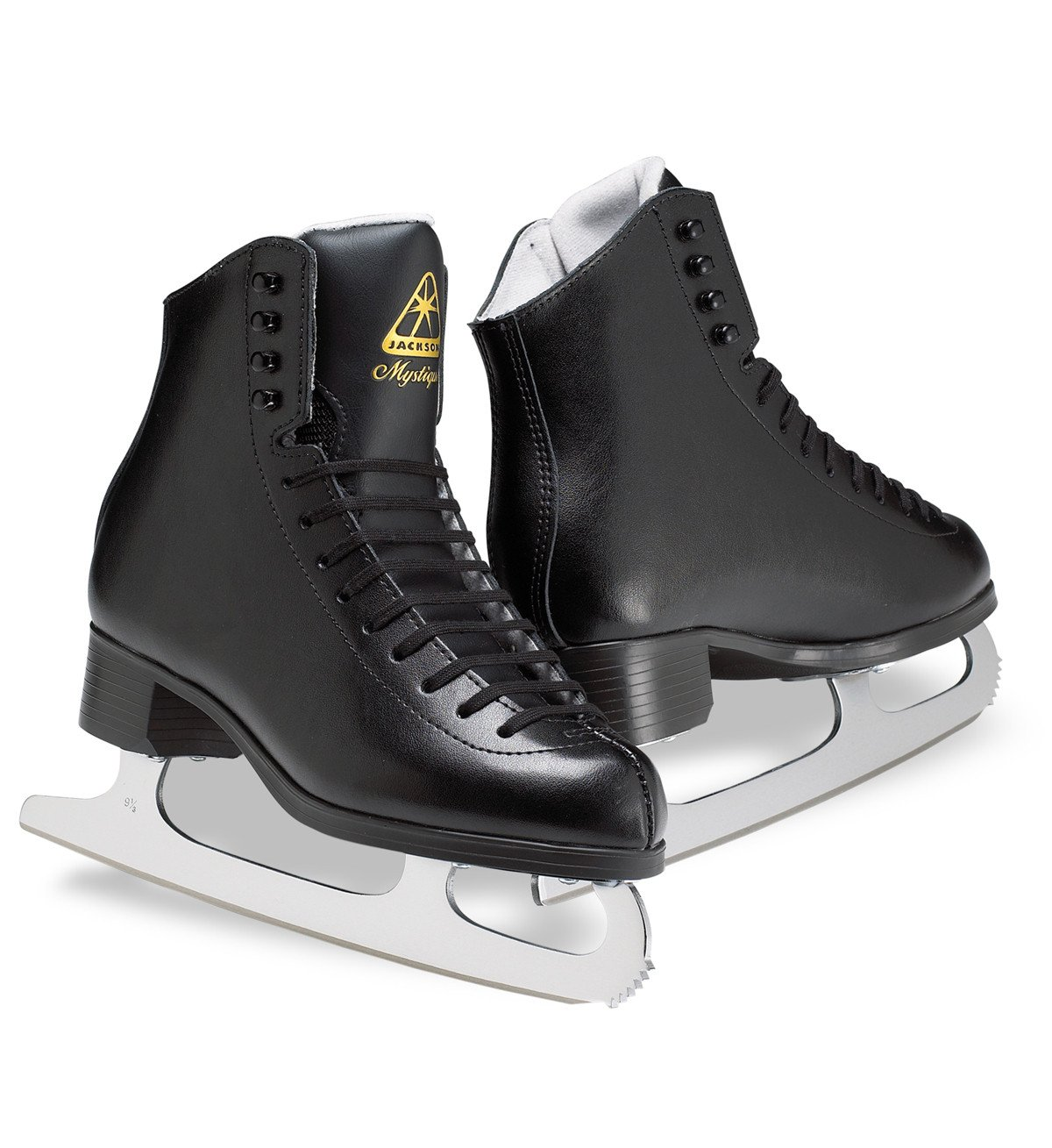 Jackson Ultima Mystique JS1592 / Figure Ice Skates for Men and Boys Width: M/Size: Adult 10.5 by Jackson Ultima