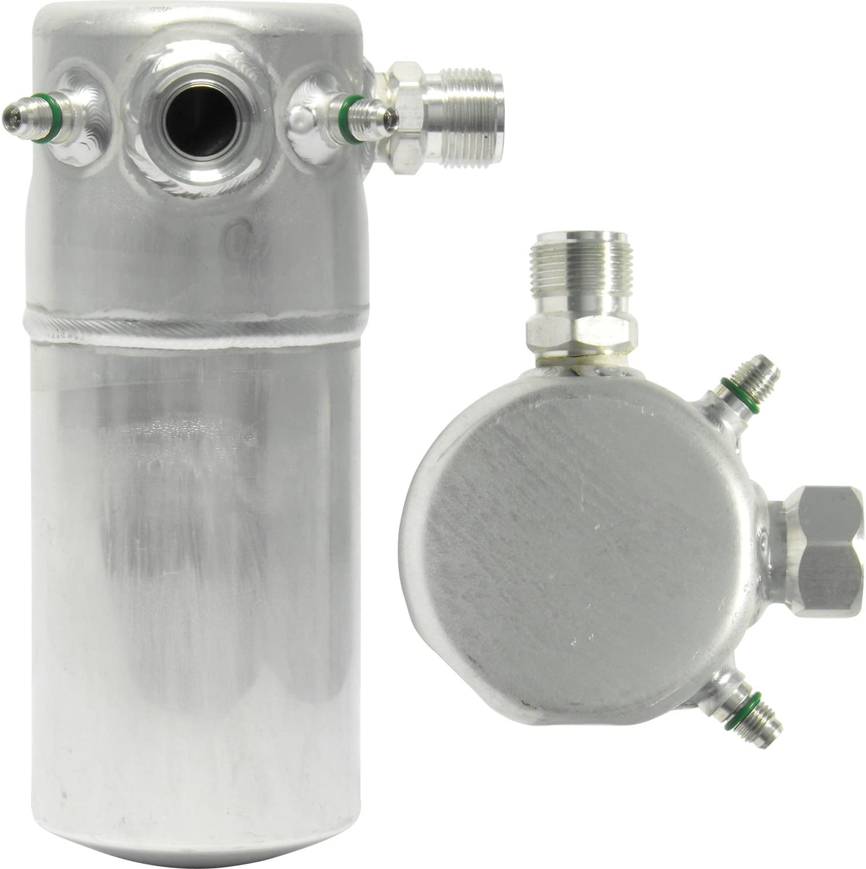 A//C Compressor and Component Kit KT 2681
