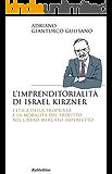 L'imprenditorialità di Israel Kirzner: L'etica della proprietà e la moralità del profitto nel libero mercato imperfetto (Saggi)