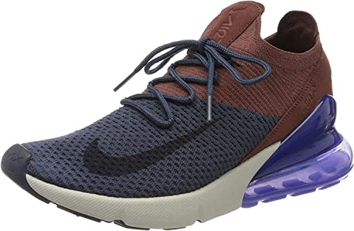 Air Max 270 Flyknit Fitness Shoes