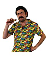 Pablo Escobar Halloween Costume Set- NARCOS PABLO ESCOBAR COSTUME EL PATRON DRESS CLOTHES