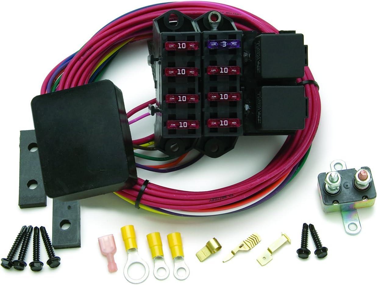 painless universal fuse box - wiring database diplomat gear-shark -  gear-shark.cantinabalares.it  cantina balares