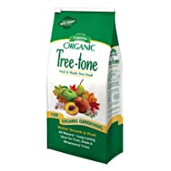 Espoma TR4 4-Pound Tree-Tone 6-3-2 Plant Food