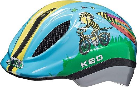 KED Unisex Fahrradhelm Meggy Original