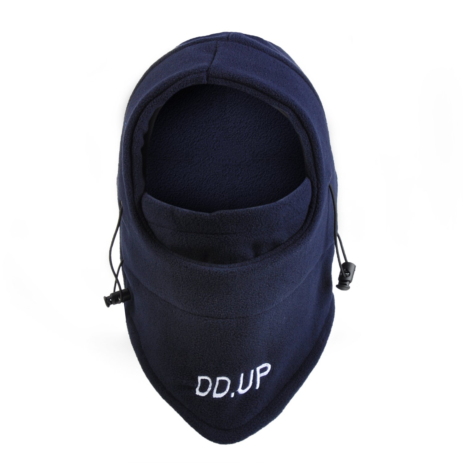 DD.UP MZ Kid's Winter Warm Windproof Ski Hat Thick Thermal Cover Cap Adjustable Balaclava Hood