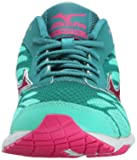 Mizuno Women's Wave Hitogami 3 Running Shoe, Malibu