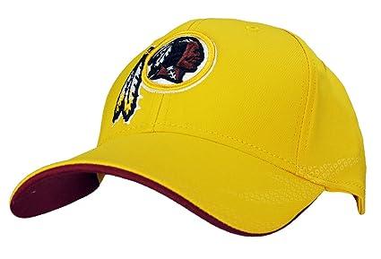 Amazon.com   Washington Redskins NFL Youth Performance Flex Cap Hat ... 093351629
