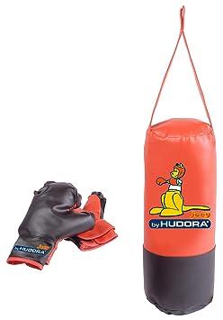 HUDORA Boxsack Kinder joey, 400 g - Boxsack-Set, 74202