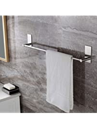 Bath Towel Bars Amazon Com Hardware Bathroom Hardware