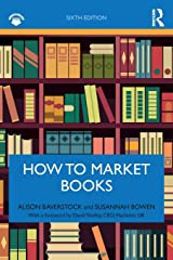 How to Market Books Paperback
