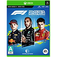 F1 2021 - Standard Edition - Xbox Series X