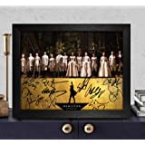 Amazon Price History for:Hamilton Broadway Signed Autographed Photo 8X10 Reprint Rp Pp