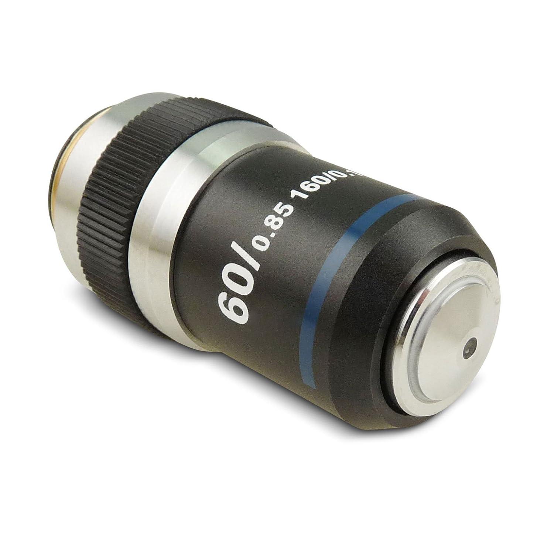 60/x obiettivo obiettivo acromatico a secco Per composti microscopio biologico