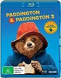 Paddington 1 & Paddington 2 (Blu-ray)