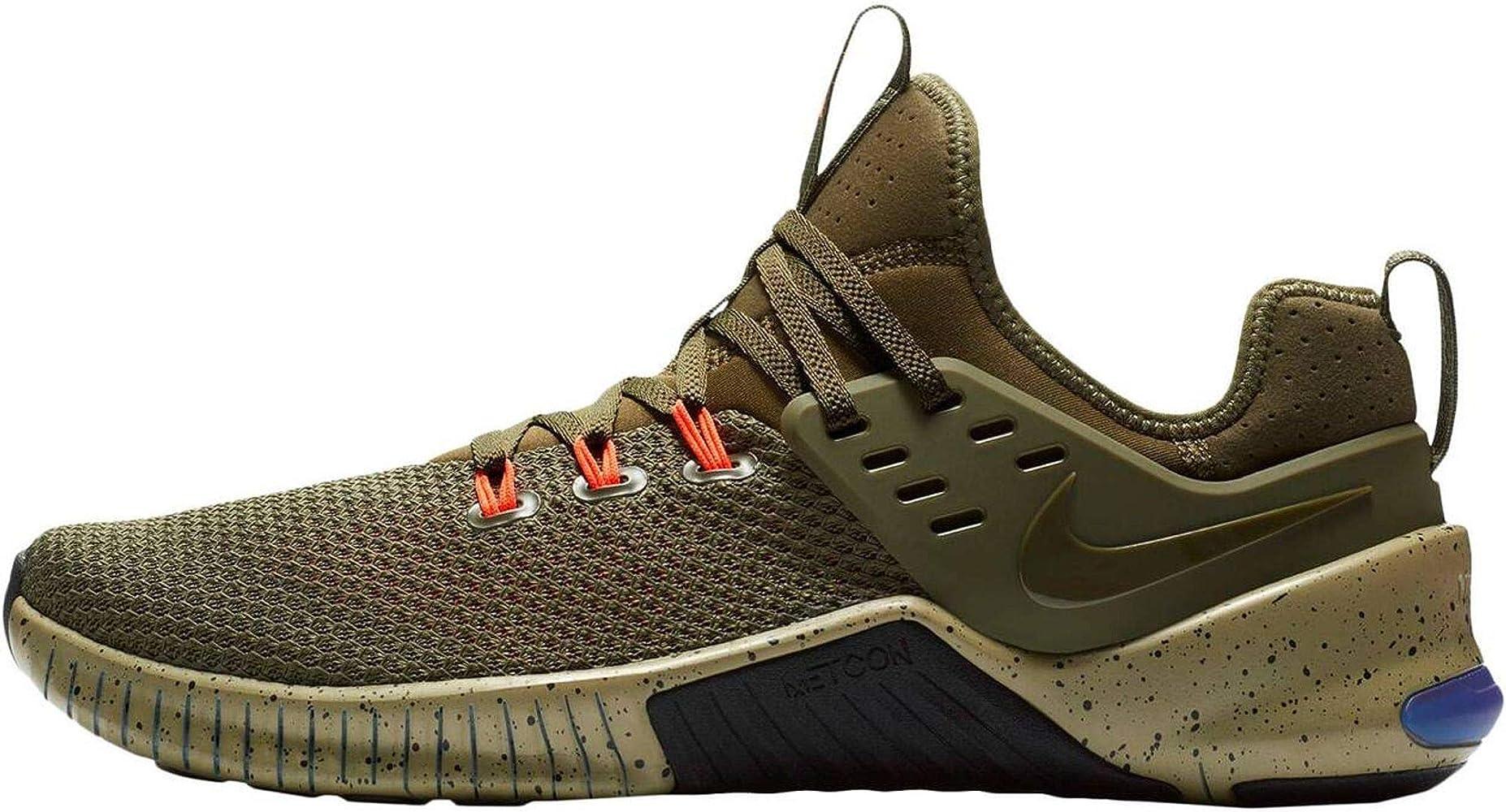 Nike Free Metcon, Scarpe da Trail Running Uomo, Multicolore