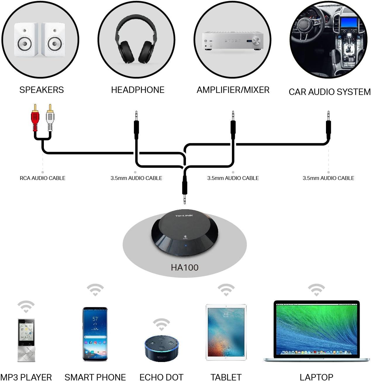 Tp Link Ha100 Bluetooth Elektronik