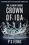 The Element Order: Crown of Ida