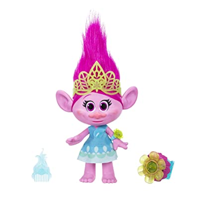 DREAMWORKS TROLLS Hug Time Poppy: Toys & Games