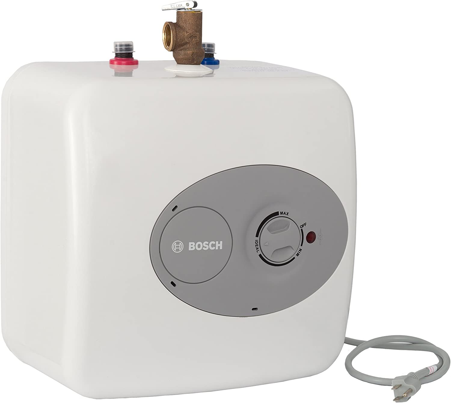 NEW Electric HOT Water Heater Boiler Cylinder Tank Storage 80 L 1.5 KW Unvented