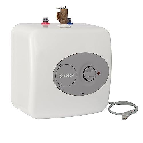 Mini-réservoir électrique Bosch pour le chauffage de l'eau Tronic 3000 T 2,5 gallons