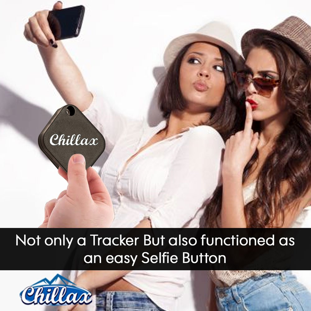 Amazon com: Key Finder by Chillax Best Cell Phone Locator