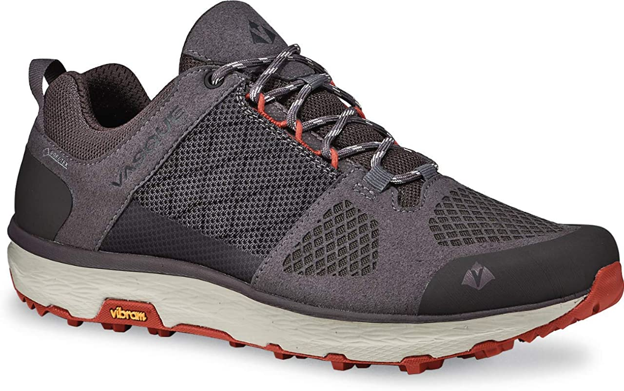 Vasque Men's Breeze Lt Low GTX Gore-tex Waterproof Breathable Hiking Boot