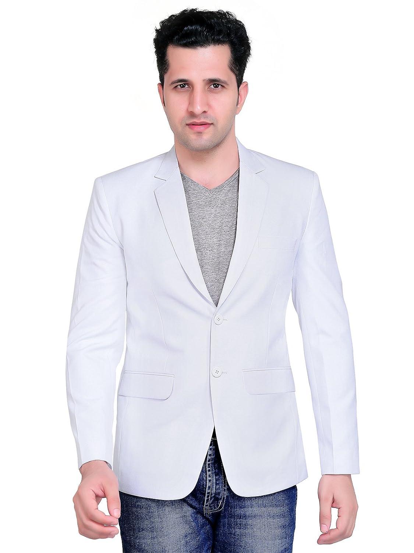 Cotton Casual Blazer