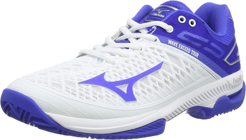 Wave Exceed Tour4 Cc Tennis Shoes